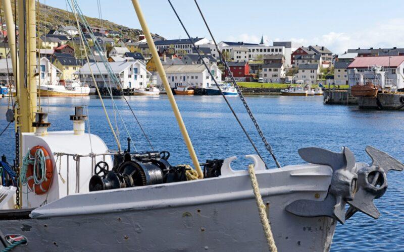 HONNINGSVAG - MSC Cruises